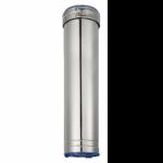 ISOduct dubbelwandig element L=1000 mm – Ø125mm